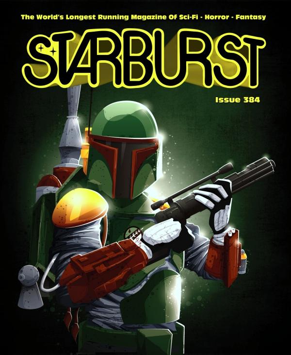 Starburst 384
