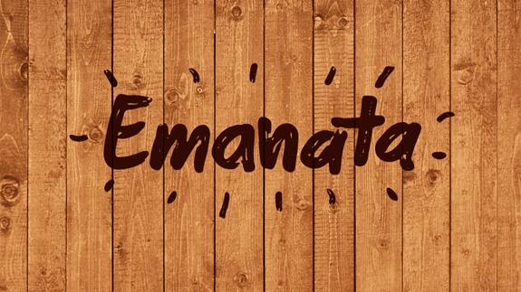 Emanata app