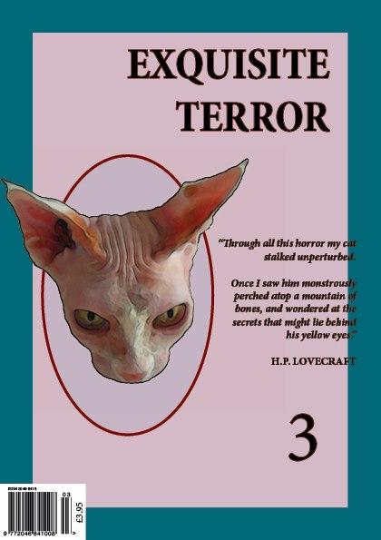 Exquisite Terror 3