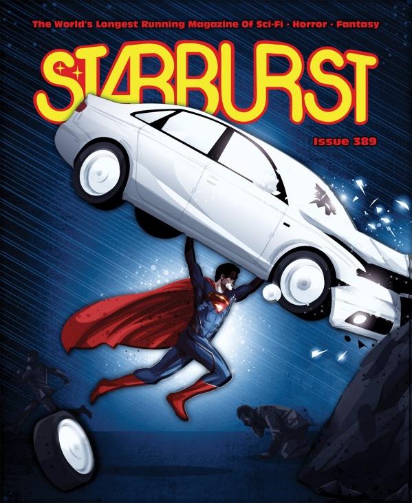 Starburst 389