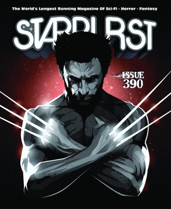 Starburst 390