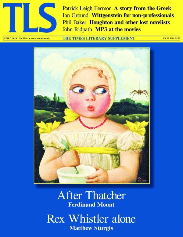 TLS cover image