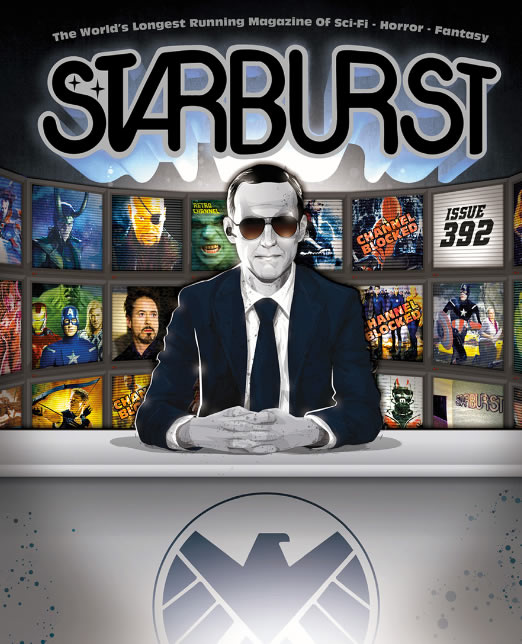 Starburst issue 392 cover