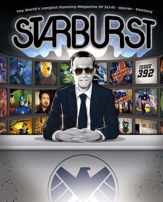 Starburst issue 392 cover