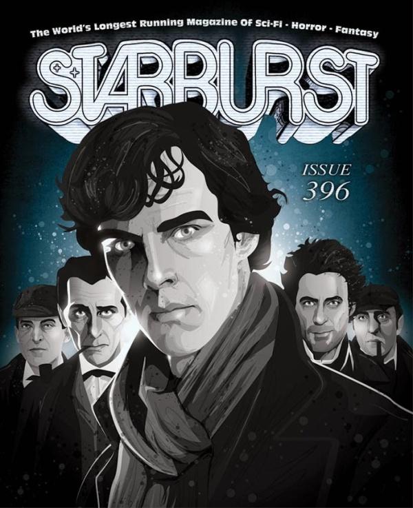 Starburst 396